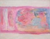 Mummun ikkuna öljy kankaalle, 2011 60×55